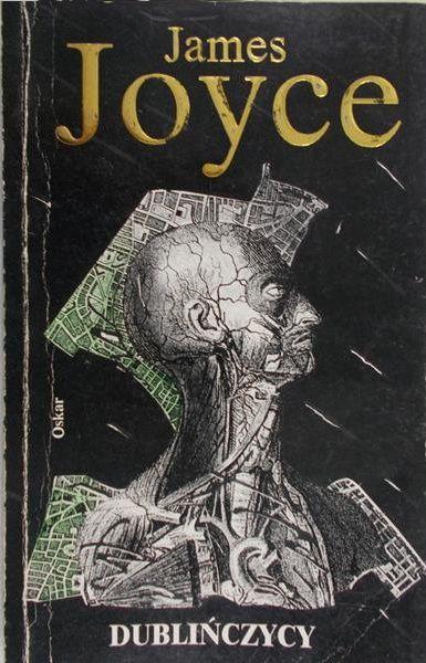 Joyce James  -  Dublińczycy