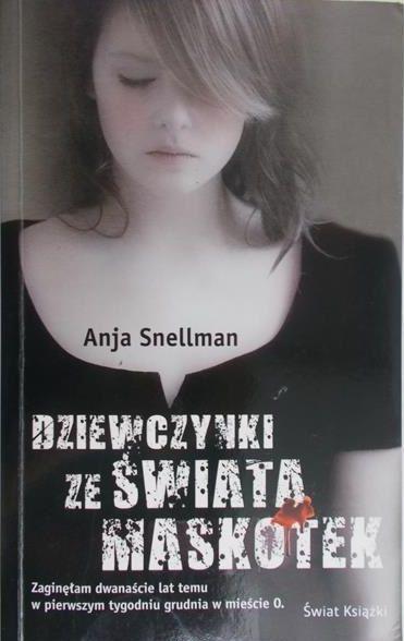 Snellman Anja - Dziewczynki ze świata maskotek