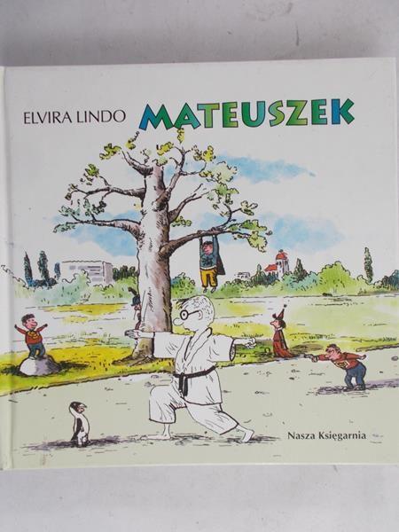Lindo Elvira - Mateuszek