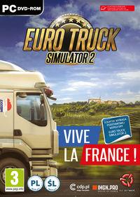 Euro Truck Simulator 2 Vive la France! PC, Nowa