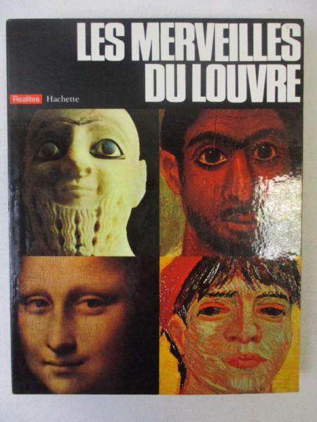 Preface d'Andre Parrot - Les merveilles du Louvre
