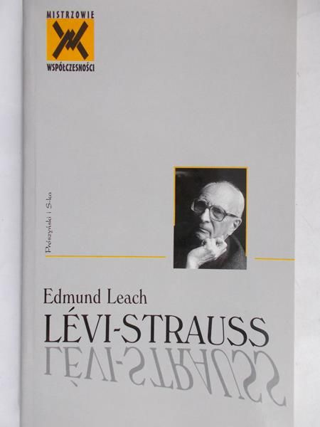 Leach Edmund - Levi Strauss