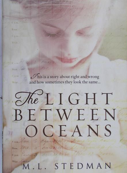 Stedman M. L. - The light between oceans