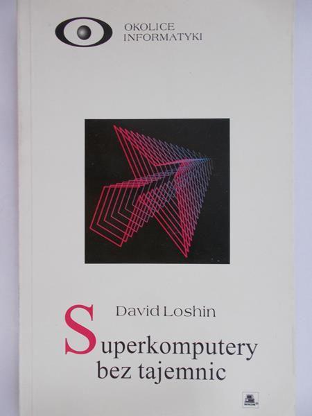 Loshin David - Superkomputery bez tajemnic