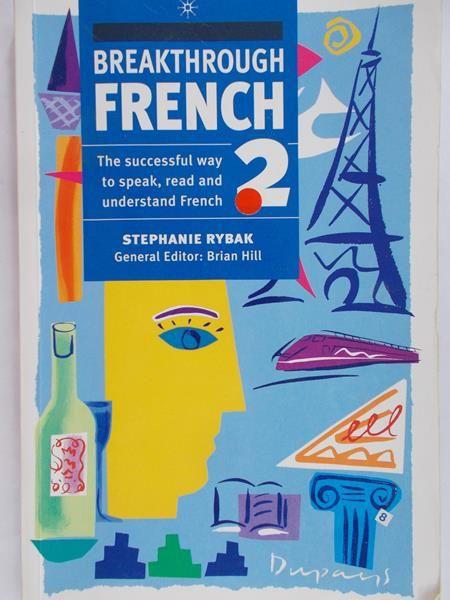 Rybak Stephanie - Breakthrough French 2