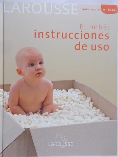 El bebe instrucciones de uso