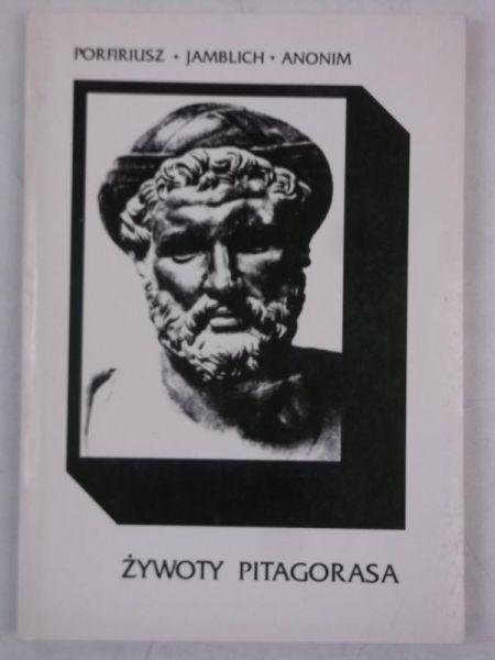 Porfiriusz - Żywoty Pitagorasa