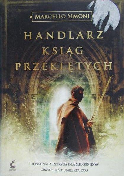 Simoni Marcello - Handlarz ksiąg przeklętych