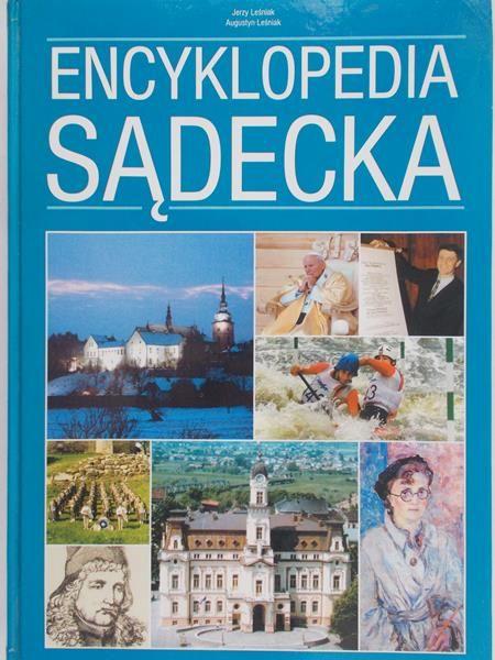 Znalezione obrazy dla zapytania Jerzy Leśniak Augustyn Leśniak : Encyklopedia Sądecka