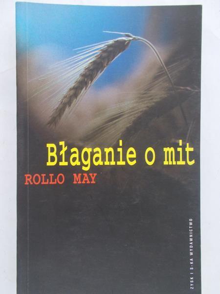 May Rollo - Błaganie o mit