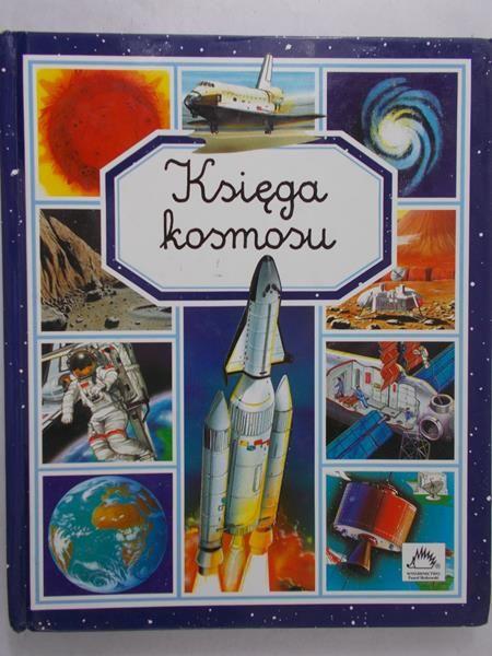 Beaumont Emilie (red.) - Księga kosmosu