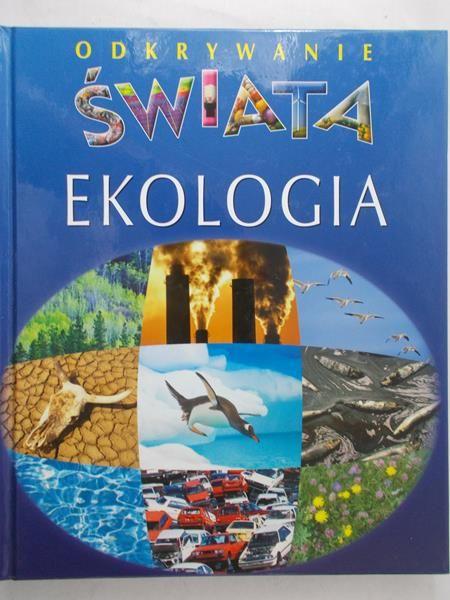 Odkrywanie świata: Ekologia
