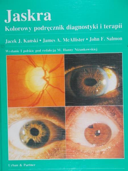 Kański Jacek - Jaskra