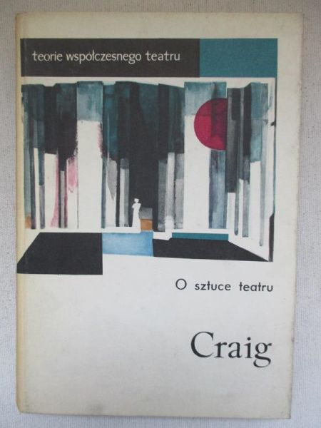 Craig Edward - O sztuce teatru