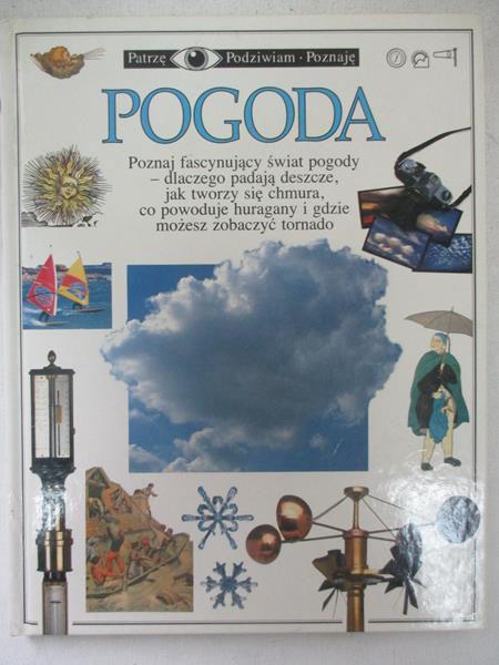 Cosgrove Brian - Pogoda