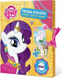 My Little Pony Teczka stylistki