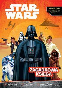 Star Wars Zagadkowa księga