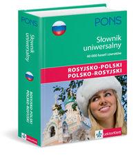 Słownik uniwersalny rosyjsko polski polsko rosyjski