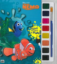Nemo Creative sets
