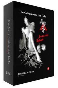 Die Geheimnisse der Liebe: Premium-Ausgab