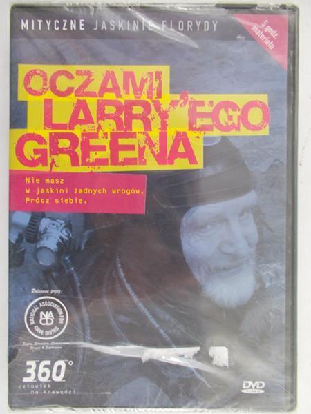 Oczami Larry'ego Greena