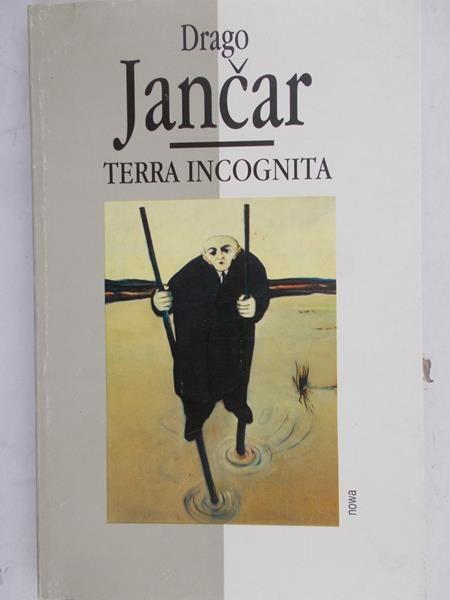 Jancar Drago - Terra Incognita