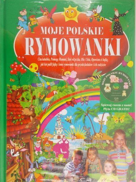 Moje polskie rymowanki, część 3, Nowa