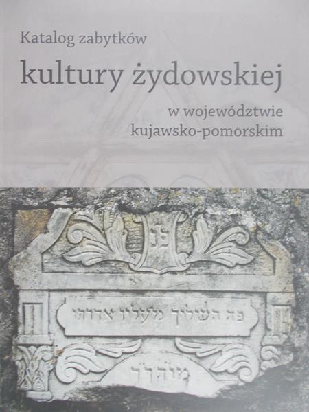 Czachowki Hubert - Katalog zabytków kultury żydowskiej