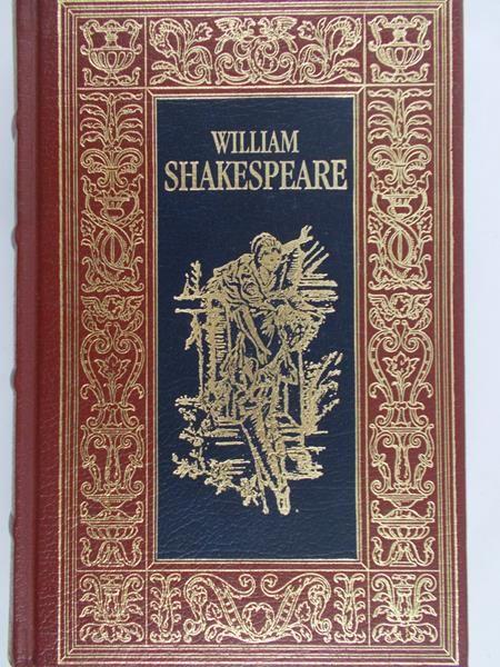 Shakespeare William - Hamlet. Romeo i Julia