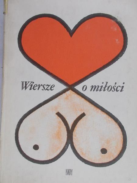 Stiller Robert (opr.) - Wiersze o miłości