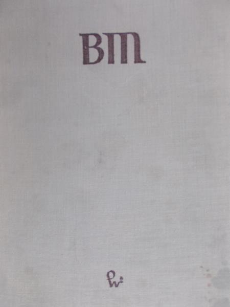 Białynicki-Birula Andrzej - Algebra liniowa z geometrią, BM