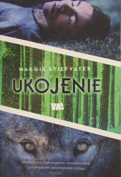 Stiefvater Maggie - Ukojenie