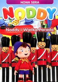 Noddy i Wielka Parada