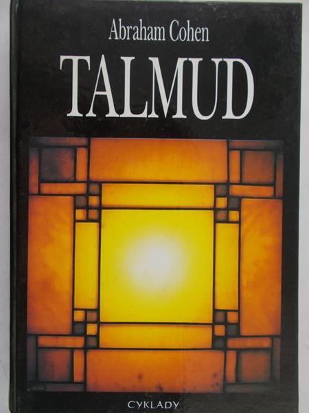 Cohen Abraham - Talmud