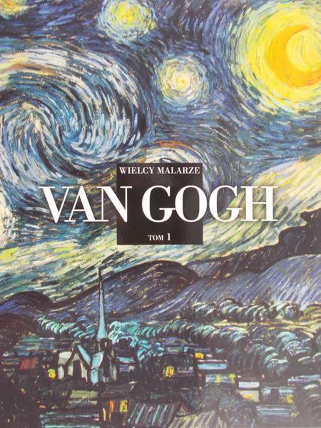 Sperling Anna (red) - Van Gogh