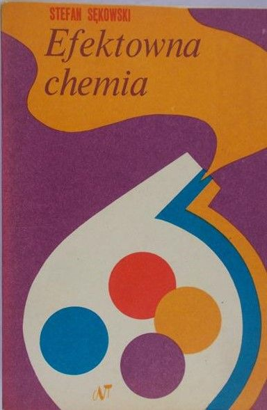 Sękowski Stefan - Efektywna chemia