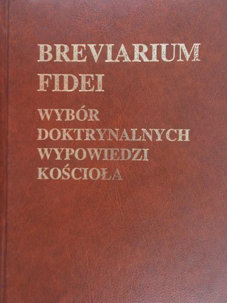 Breviarium fidei ebook fandeluxe Choice Image