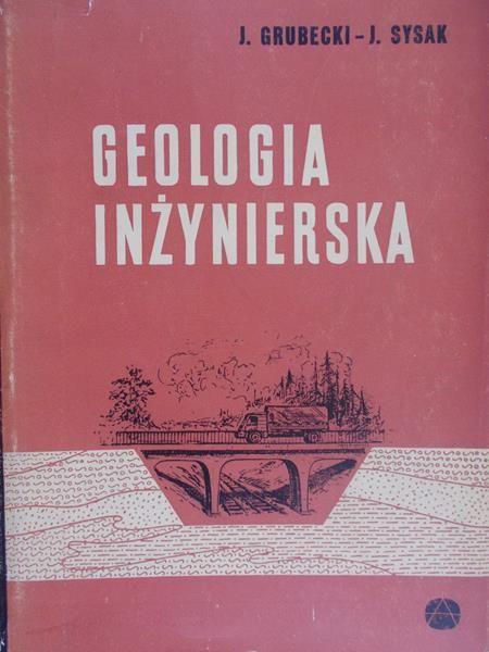 Grubecki Jan - Geologia inżynierska