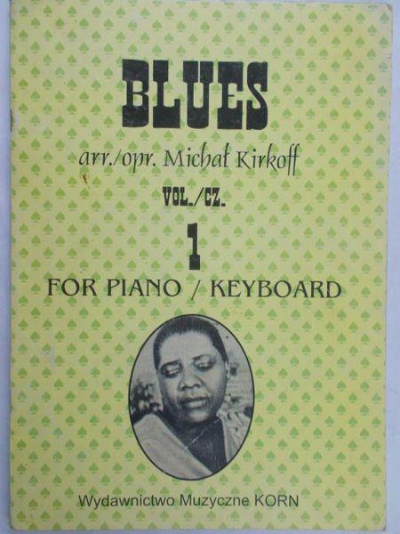 Kirkoff Michał - Blues I