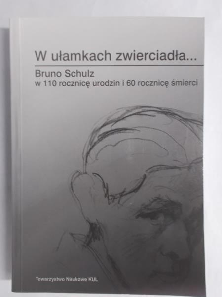 Łysiak Małgorzata (opr.) - W ułamkach zwierciadła…