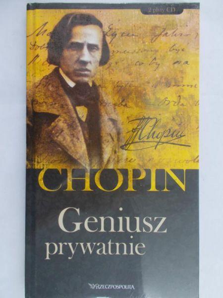 Chopin - Geniusz prywatnie, Nowa