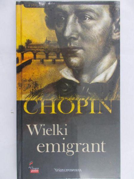Chopin - Wielki emigrant, Nowa
