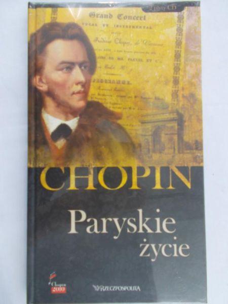 Chopin - Paryskie życie, Nowa