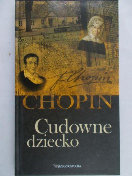 Chopin - Cudowne dziecko