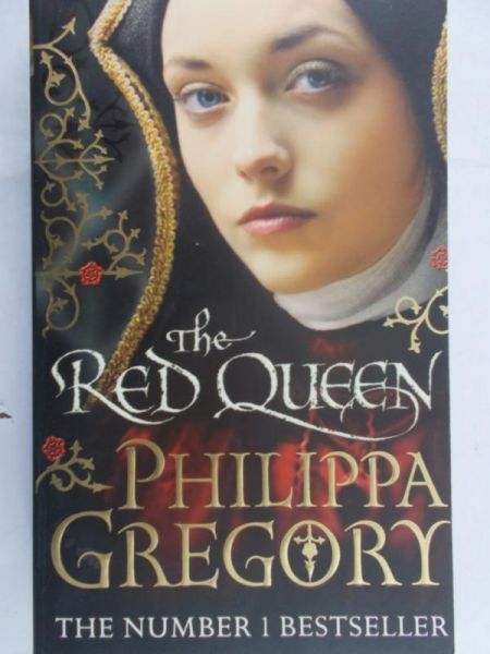 Gregory Philippa - The Red Queen