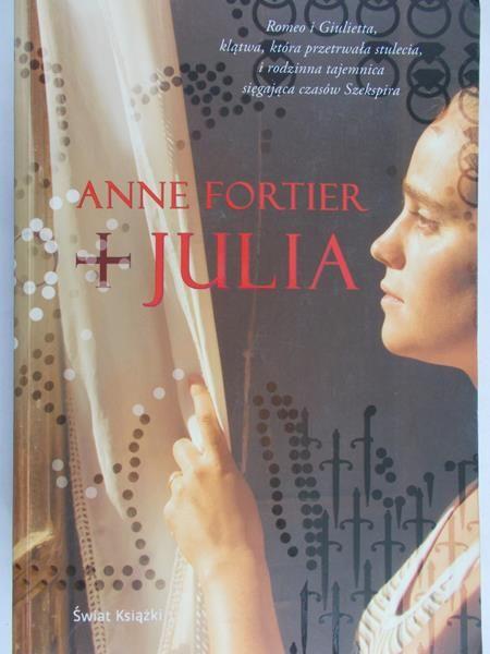 Fortier Anne - Julia