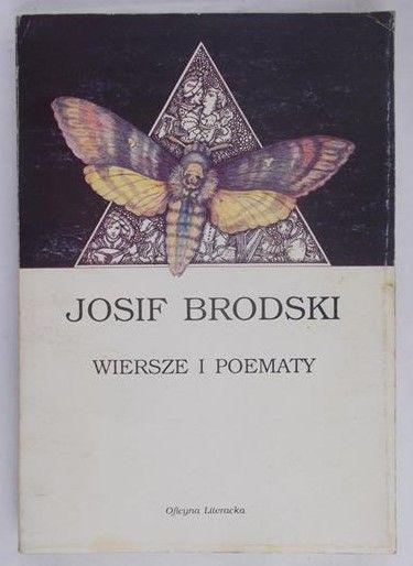 Brodski Josif - Wiersze i poematy