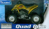 Motor quad teama 1:16