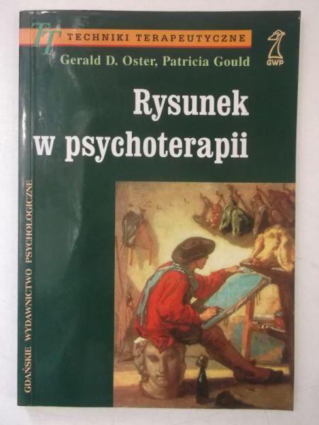 Oster Gerald D. - Rysunek w psychoterapii