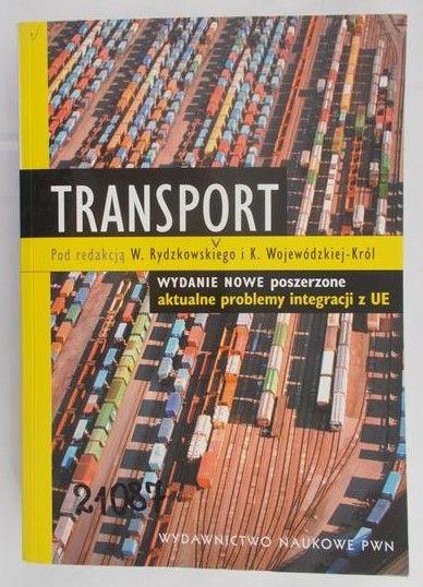 Rydzykowski W. (red.) - Transport